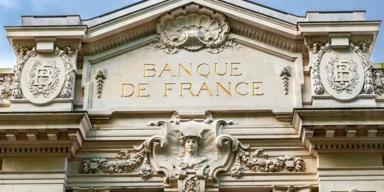 La Banque de France accuse les Français de manquer de culture économique