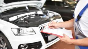Les voitures qui réussissent le mieux le contrôle technique