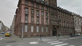 À Strasbourg, vous pouvez vous offrir la CPAM