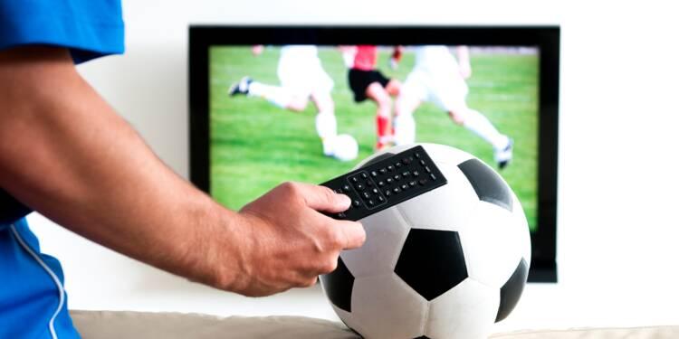 Les droits télé ont rapporté gros aux dirigeants de la Ligue de foot