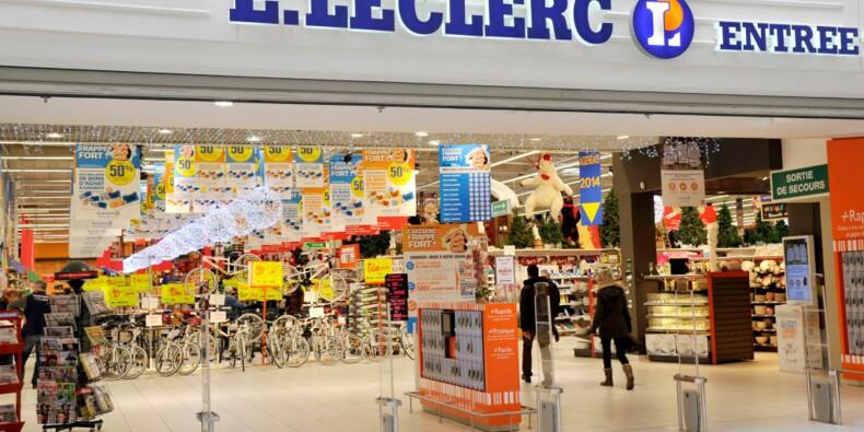 Oui, Leclerc est bien moins cher que Carrefour sur les livraisons à Paris
