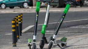 Trottinettes électriques : Anne Hidalgo impose une vitesse bridée à 20km/h