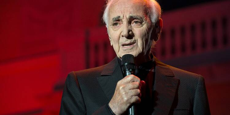 Une sculpture de la collection Aznavour adjugée 2,1 millions