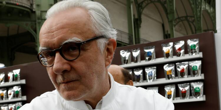 Les écoles de cuisine du chef Alain Ducasse tombent dans l'escarcelle d'un fonds d'investissement