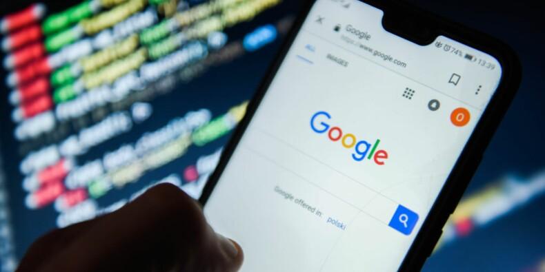 Le nouvel outil de Google pour trouver un job