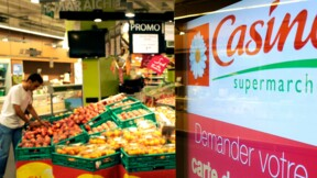 Casino va vendre des magasins à Intermarché et à un adhérent Leclerc