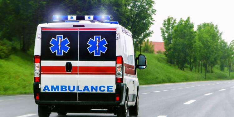 Le transport médical peut parfois être remboursé sans accord préalable de la CPAM