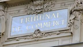 La présidente du tribunal de commerce de Bordeaux mise en examen, avec son mari