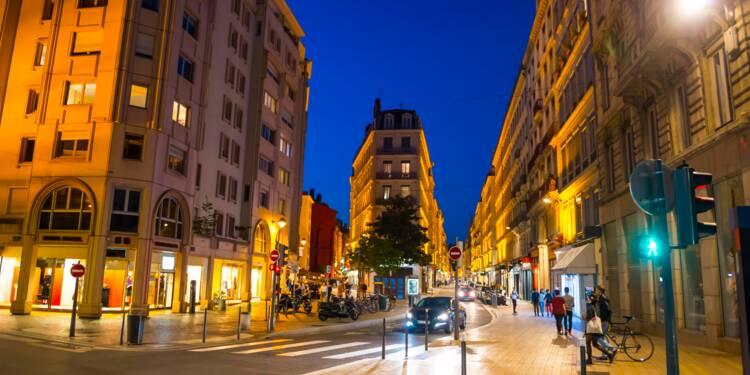 Abu Dhabi accusé d'asphyxier les commerces indépendants du centre-ville de Lyon