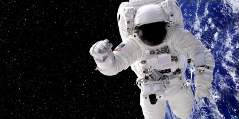 La station spatiale internationale ouverte aux touristes : découvrez le prix de la nuit