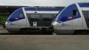 Le TER Metz-Luxembourg sera-t-il bloqué à la frontière en janvier ?