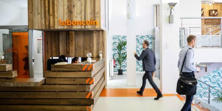 Pourquoi Leboncoin se lance dans la livraison