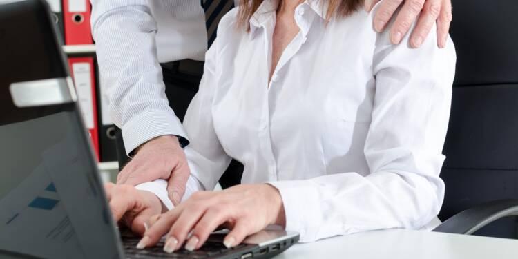 Harcèlement sexuel : comment les entreprises font taire les victimes