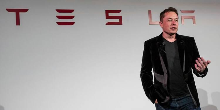 Chez Tesla, les salariés empêchés de s'exprimer sur leur ambiance de travail