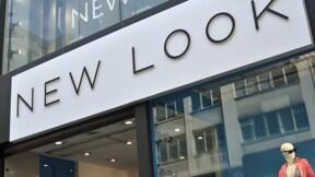 Les 400 salariés de New Look bientôt sur le carreau