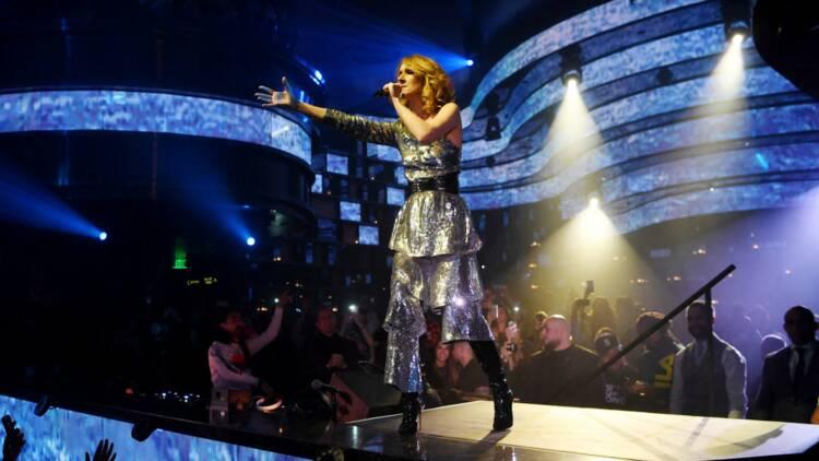 L'incroyable pactole touché par Céline Dion en 16 ans à Las Vegas