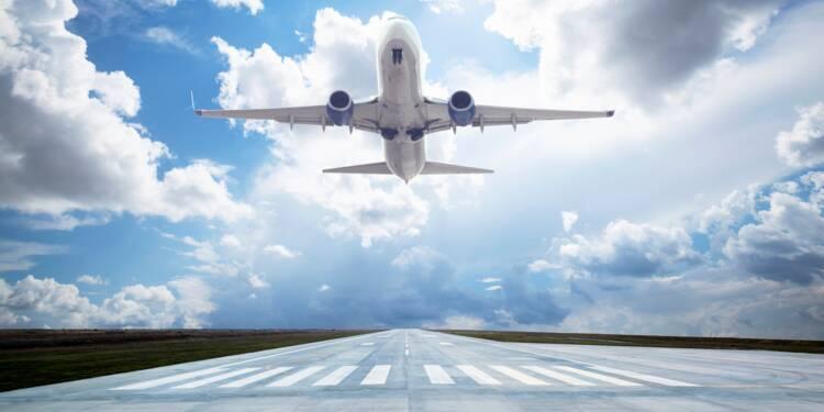 Ce concept d'avion de ligne économiserait un quart du carburant