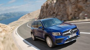 Mercedes GLB 2019 : tout savoir sur ce nouveau SUV 7 places