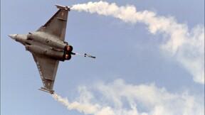 Le futur avion de combat européen ne sera pas le plus furtif