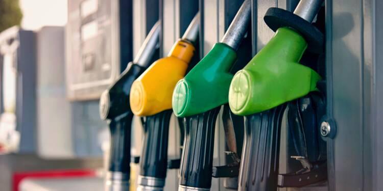 Prix des carburants : la baisse s'accentue début juin