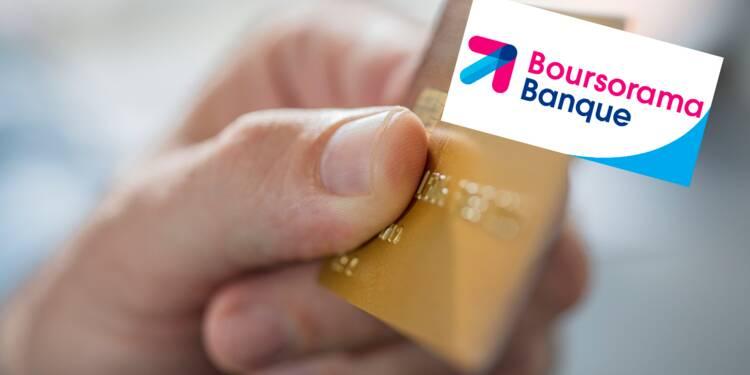 Boursorama lance la première carte Visa Premier totalement gratuite… et tue la concurrence