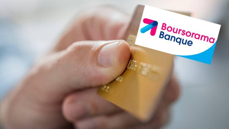 Boursorama lance la première carte Visa Premium totalement gratuite… et tue la concurrence