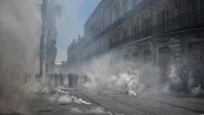 """La lourde facture des dégâts des """"gilets jaunes"""" à Montpellier"""