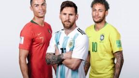 Le trio des sportifs les mieux payés dévoilé