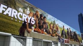 Ubisoft dévoile une offre d'abonnement à 100 jeux vidéo pour 15 euros par mois