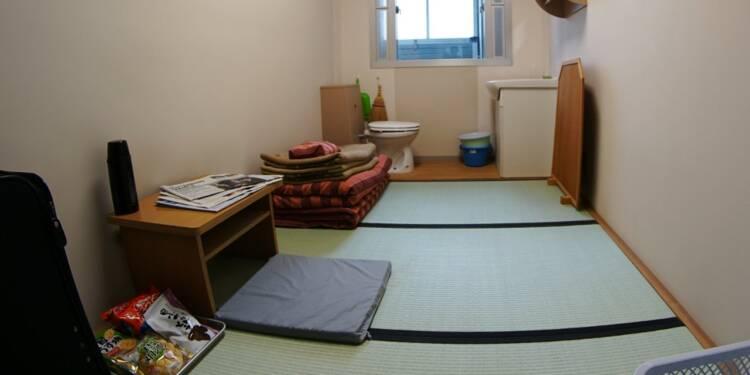 Le Japon ouvre les portes de la prison de Carlos Ghosn, partiellement