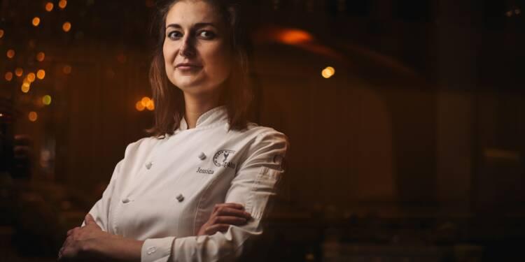 La meilleure pâtissière du monde est française !