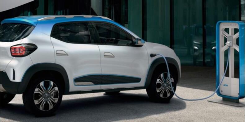 Les voitures électriques bientôt contraintes de faire plus de bruit