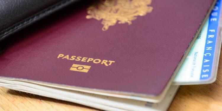 Besoin D Un Passeport En Urgence Cette Commune Les Delivre