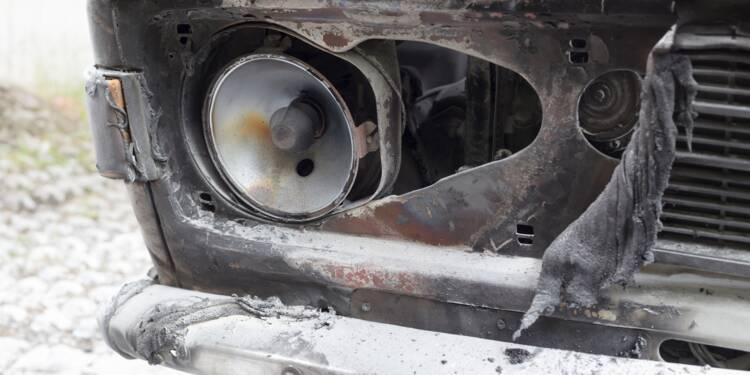 Les anti-Linky en action ? Dix véhicules Enedis incendiés à Albi