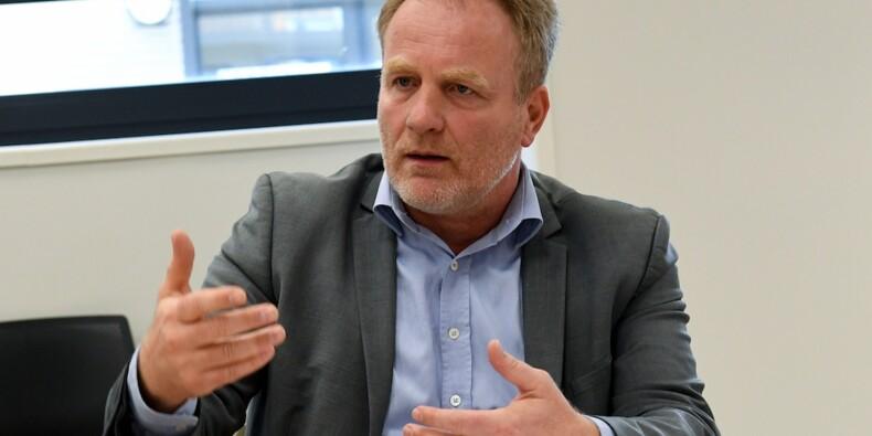"""François Hommeril (CFE-CGC) : """"La dégressivité des allocations chômage va être contre-productive"""""""