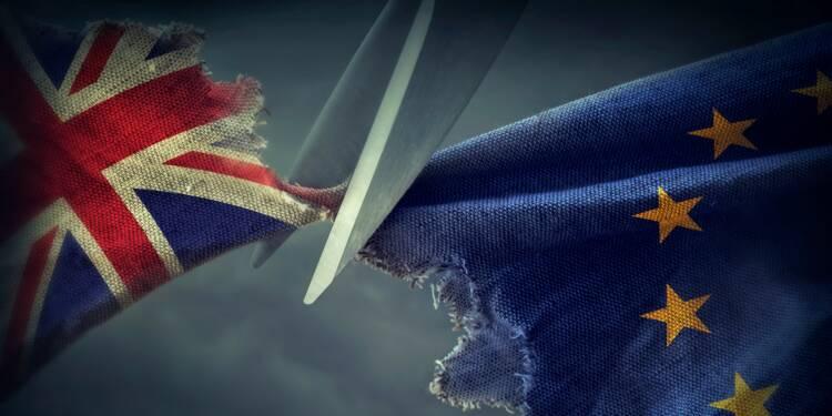 Brexit : même sans accord, le Royaume-Uni devra payer la facture, avertit l'Union européenne