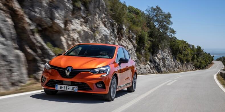 Essai Renault Clio 5 : notre avis sur la version essence TCe 100
