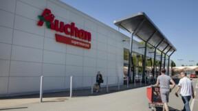 Le DG d'Auchan France file chez Intermarché