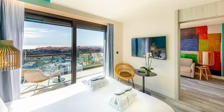 Ibis, Novotel, Sofitel : comment Accor a rafraîchi ses hôtels