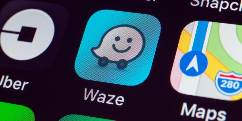 Waze, un succès emblématique de l'Israël Valley