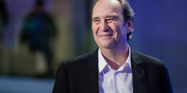 Xavier Niel offre un jackpot à cinq dirigeants d'Iliad (Free)