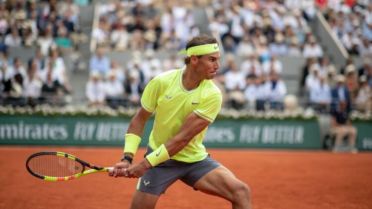 France Télévisions va-t-elle perdre la diffusion de Roland-Garros ?