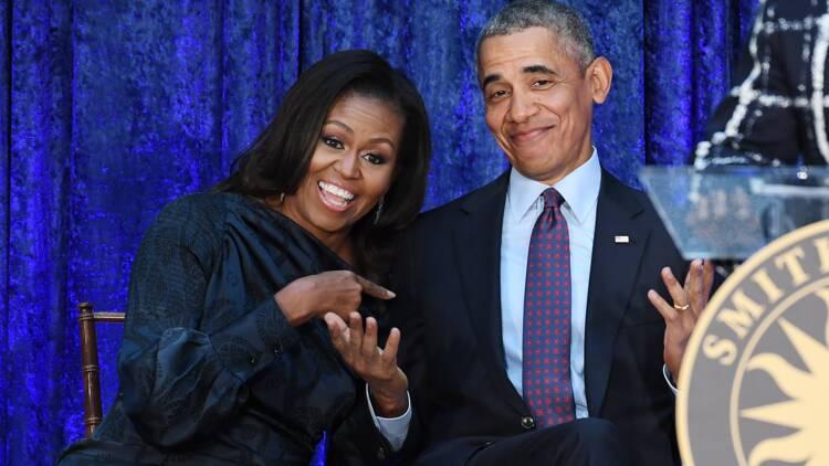 55.000 euros la semaine, les vacances en or des Obama dans le Gard