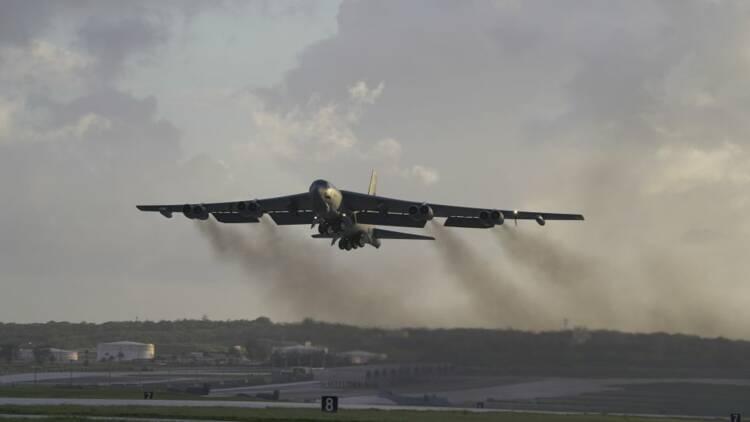 """""""ARRW"""" : les essais de l'arme hypersonique de l'US Air Force ont débuté"""