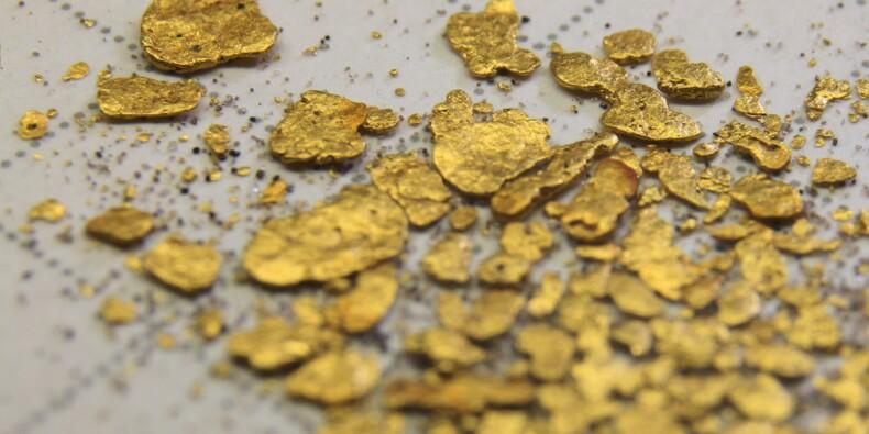 Le deuxième gisement d'or mondial en Équateur ?