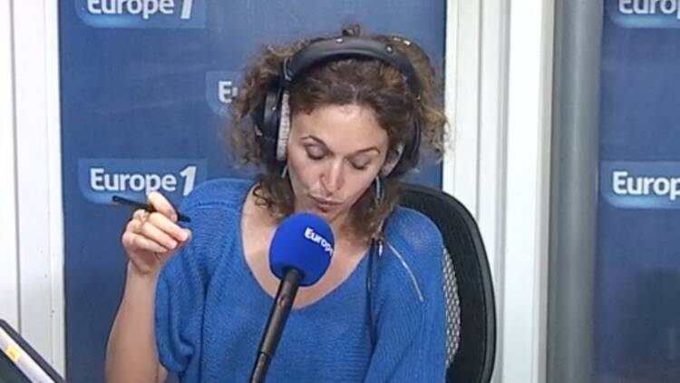 Céline Kallmann quitte à son tour Europe 1