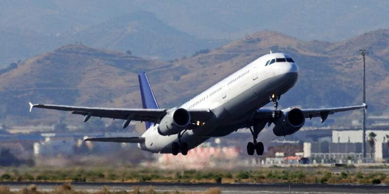 Airbus : grosse commande de A220-300 et A321XLR
