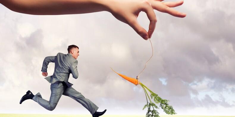 En entreprise, comment retenir les talents... sans argent ?