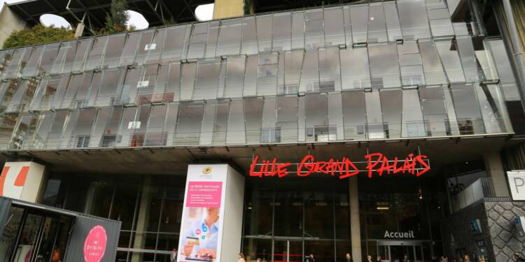 Les spectateurs du Zénith de Lille privés de parking par les fonctionnaires de la Métropole