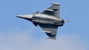 Le Rafale de Dassault en lice pour remplacer les avions suisses